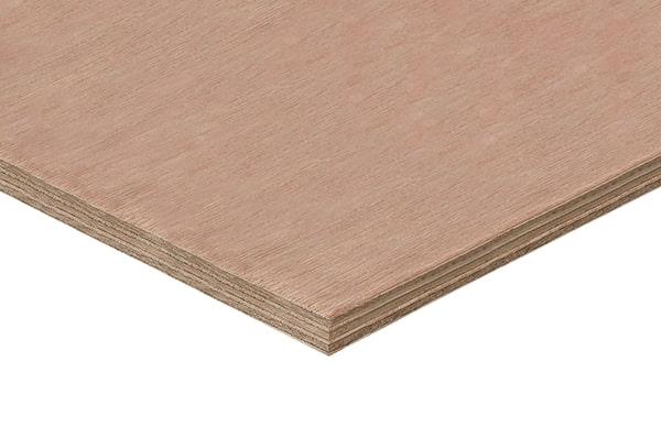 External Hardwood Plywood