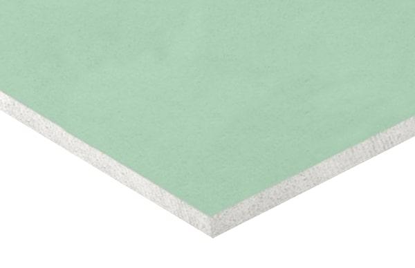 Moisture Resistant Plasterboard