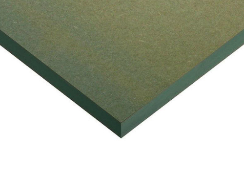 Moisture Resistant MDF Sheets