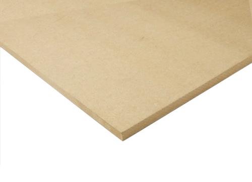 Standard MDF Sheets