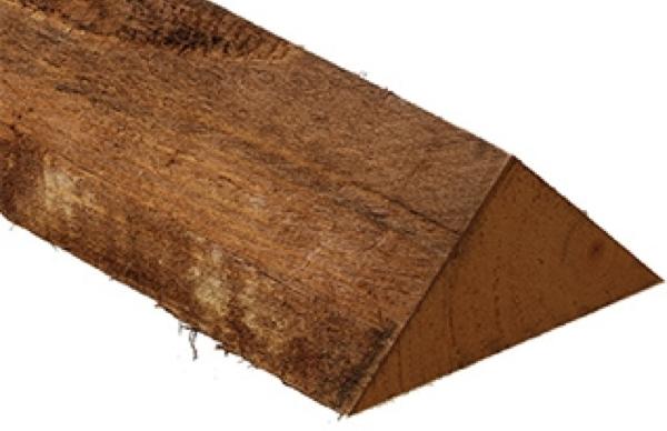 Feather Edge Boards & Arris Rails
