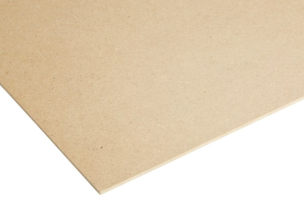 Hardboard Sheeting