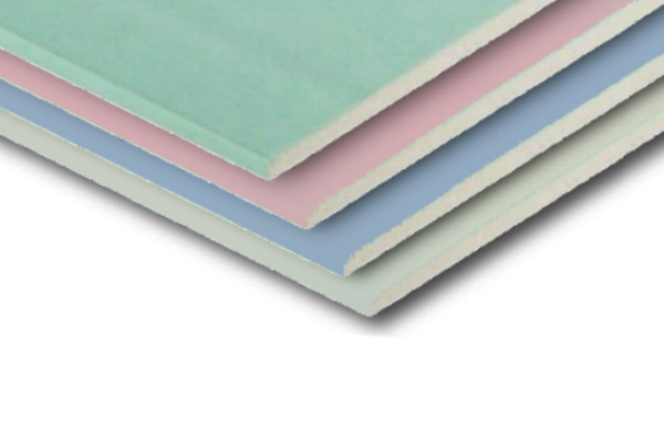 Plasterboard Building Materials