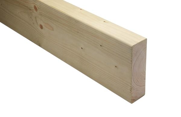 47mm Treated Timber Joistmate Xtra